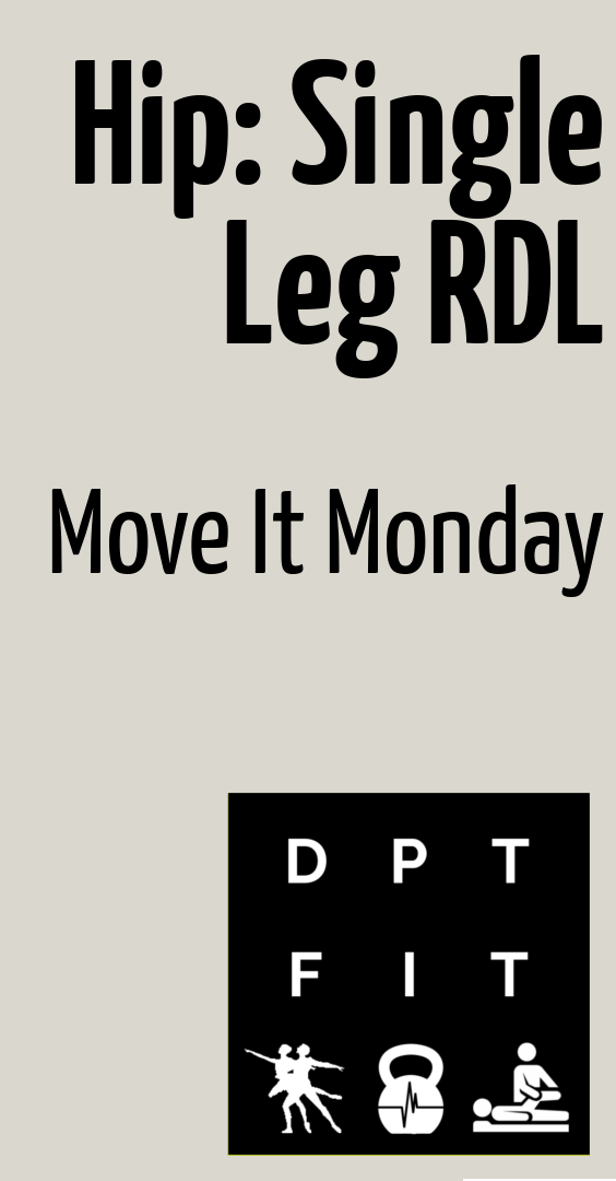 """<span class=""""entry-title-primary"""">SL RDL (""""Bad Arabesque"""")</span> <span class=""""entry-subtitle"""">Move It Monday</span>"""