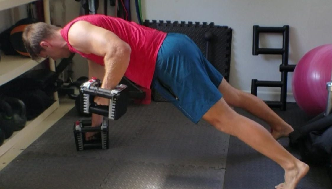 "<span class=""entry-title-primary"">Renegade Row – Core & Upper Back Strength</span> <span class=""entry-subtitle"">Move It Monday</span>"