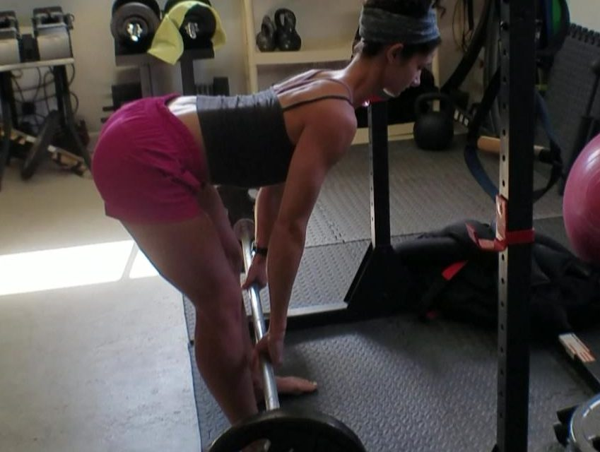 """<span class=""""entry-title-primary"""">Barbell and Body Weight Circuit</span> <span class=""""entry-subtitle"""">Work It Wednesday</span>"""